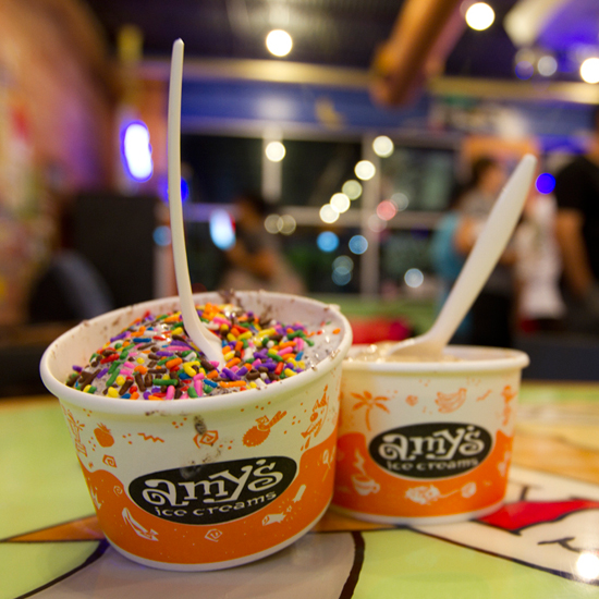 Best Ice Cream Spots in the U.S.: Austin's Amy's Ice Cream