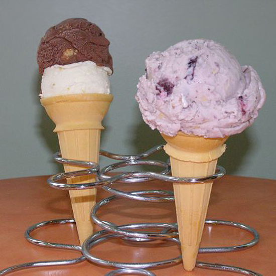 Best Ice Cream Spots in the U.S.: Portland, OR's Cool Moon Ice Cream
