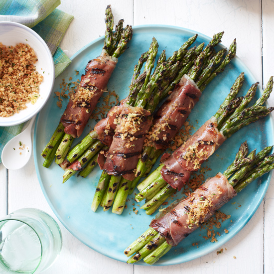 Easy Grilled Appetizers