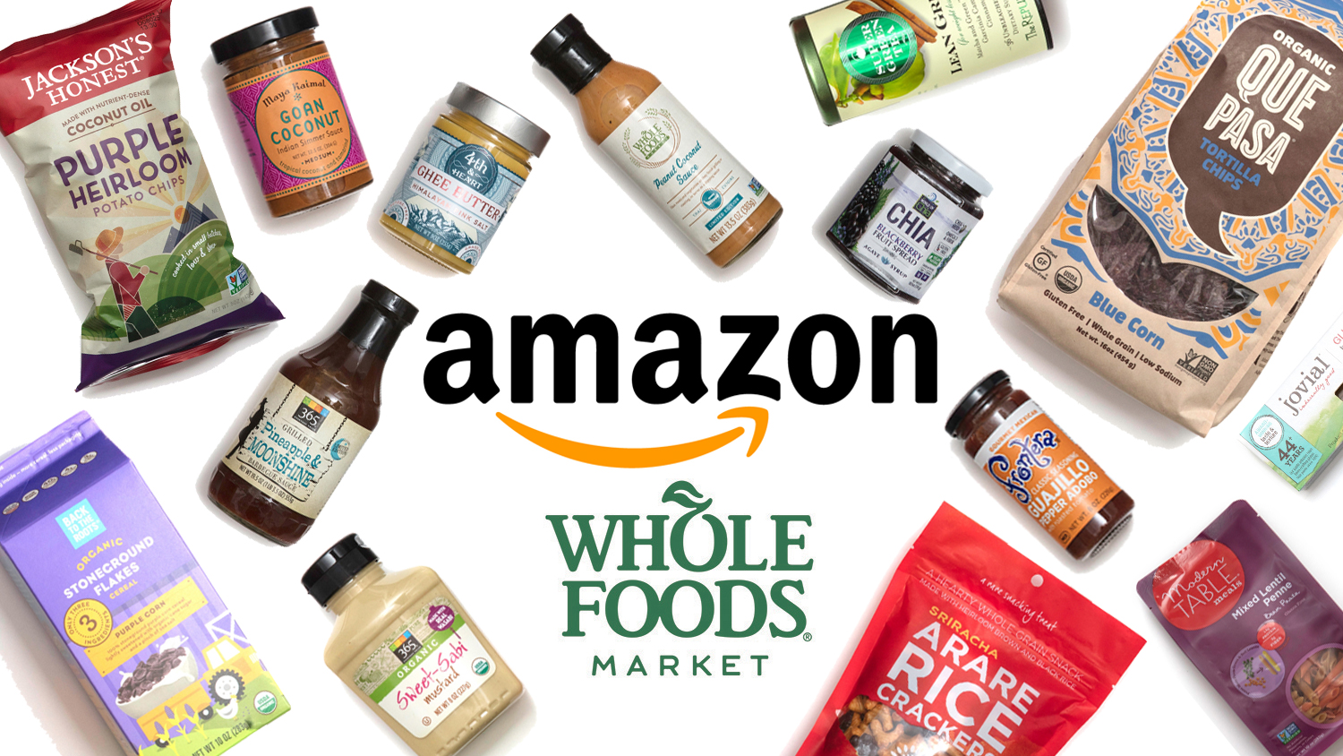 whole foods bought buy amazon recap