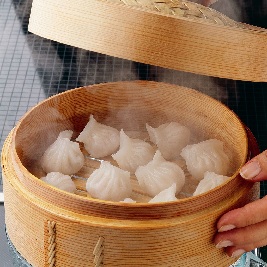 ANCIENT DUMPLINGS FWX