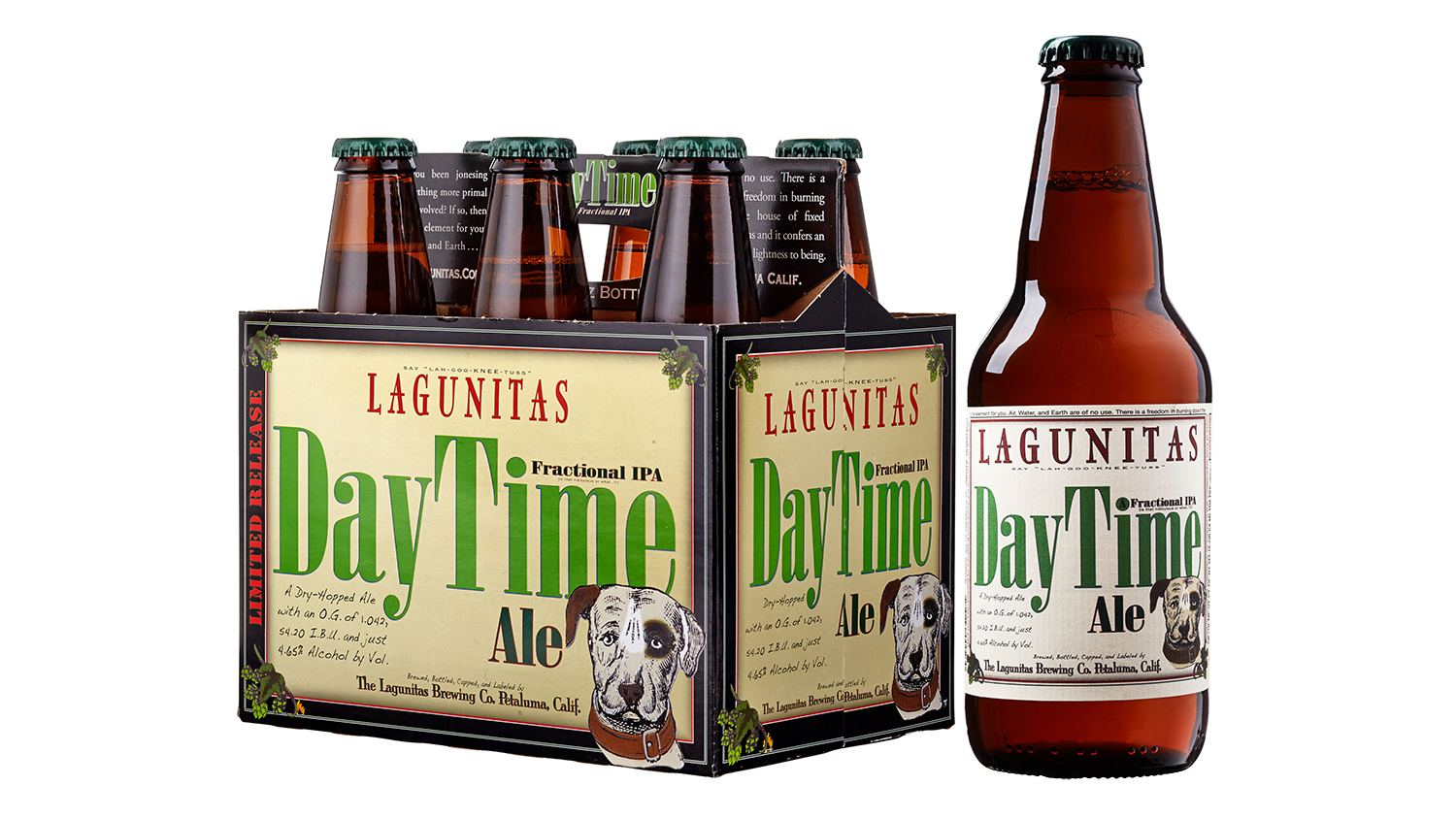 DayTime by Lagunitas Brewing Co.