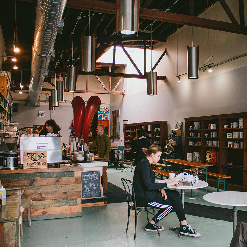 Bow Truss Coffee Roasters