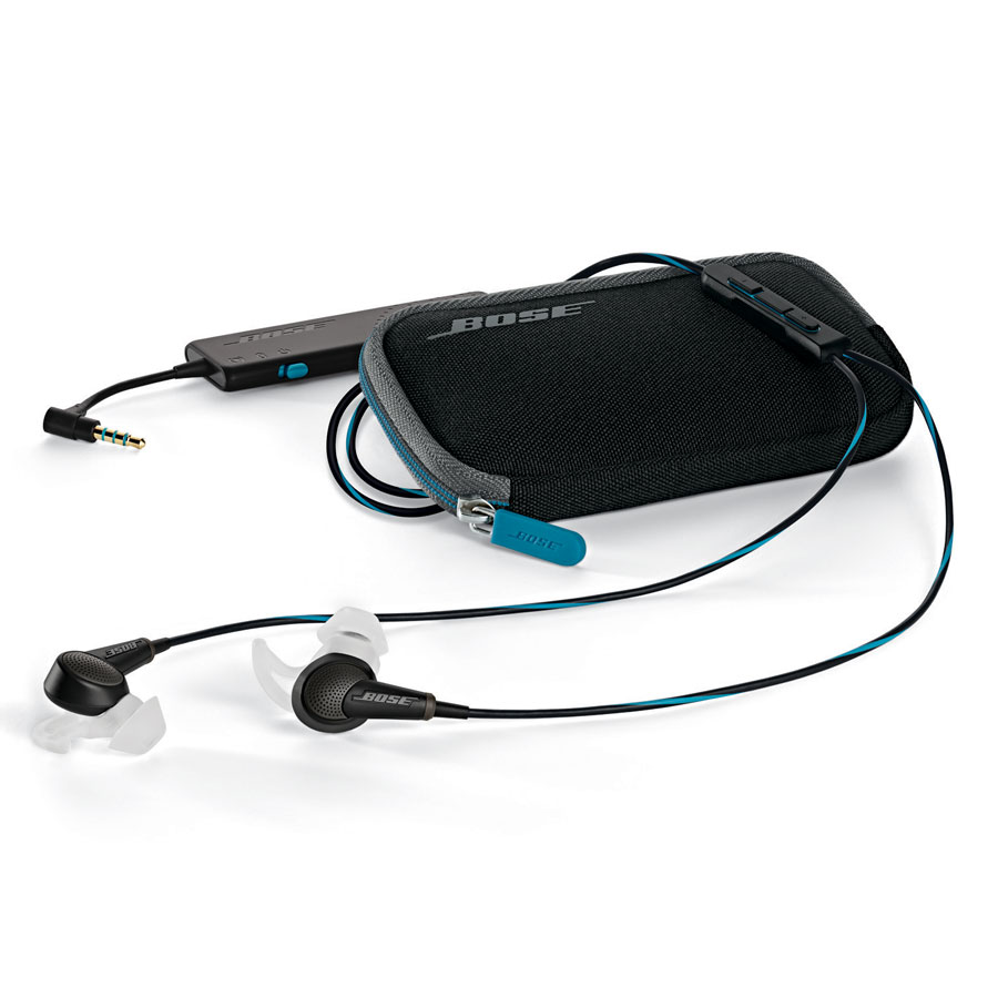 Bose Noice Cancelling Headphones
