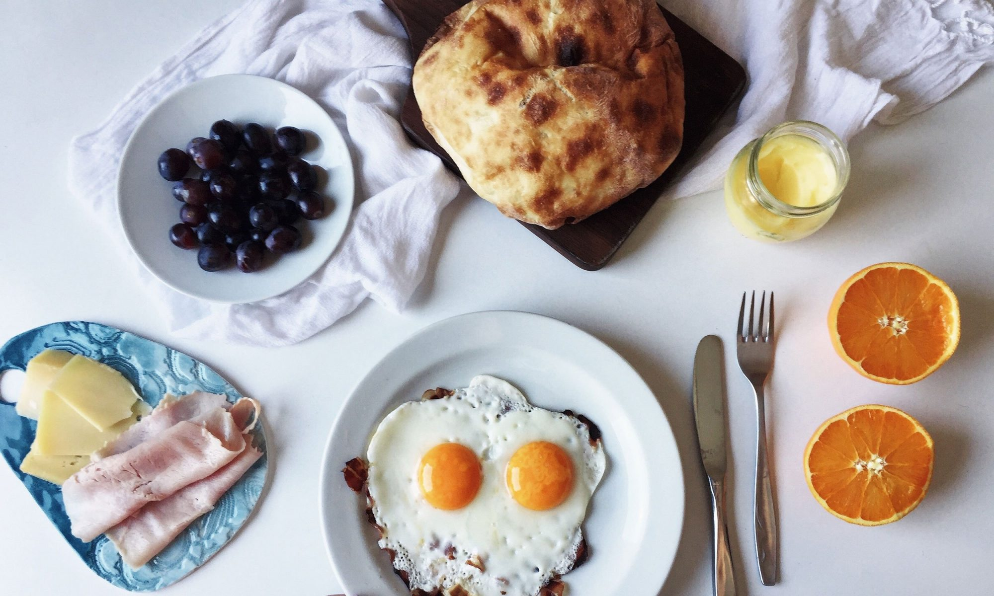 If You're Annoyed at Work, Blame Your Breakfast
