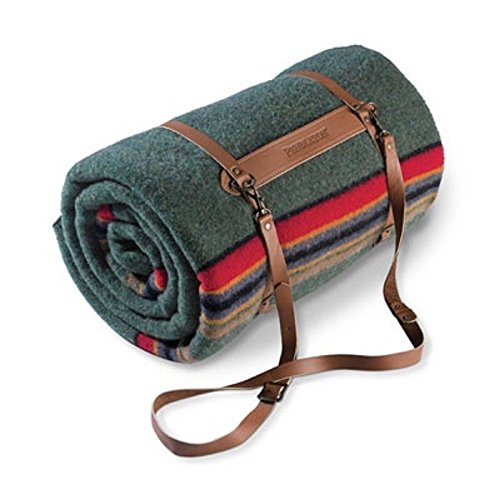 pendleton blanket camping fall