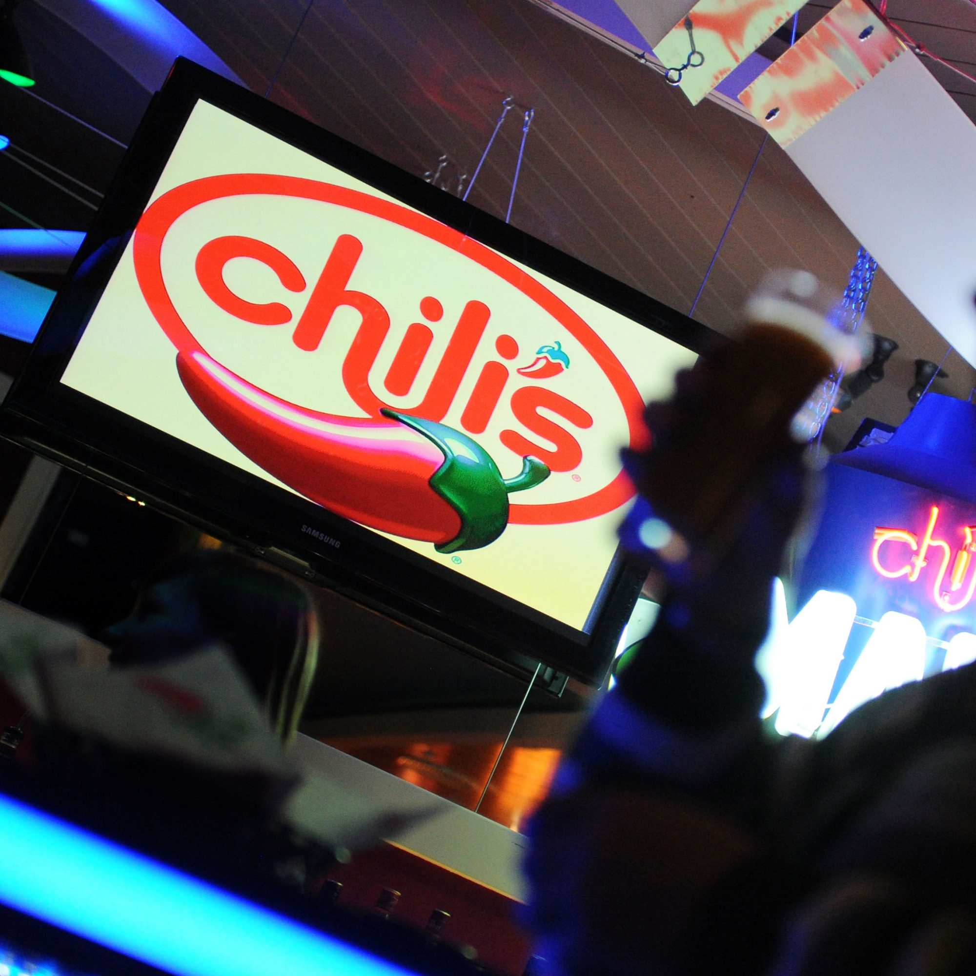 CHILIS PRO TIPPING FWX
