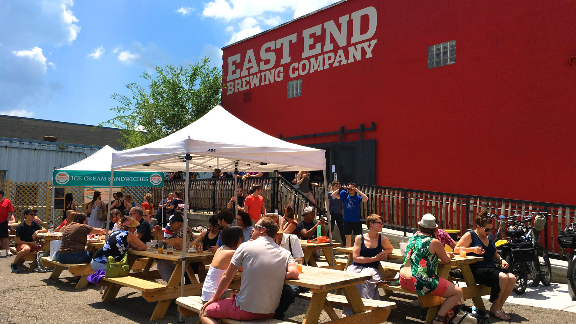 East End Brewing Co. (Pittsburgh, PA)
