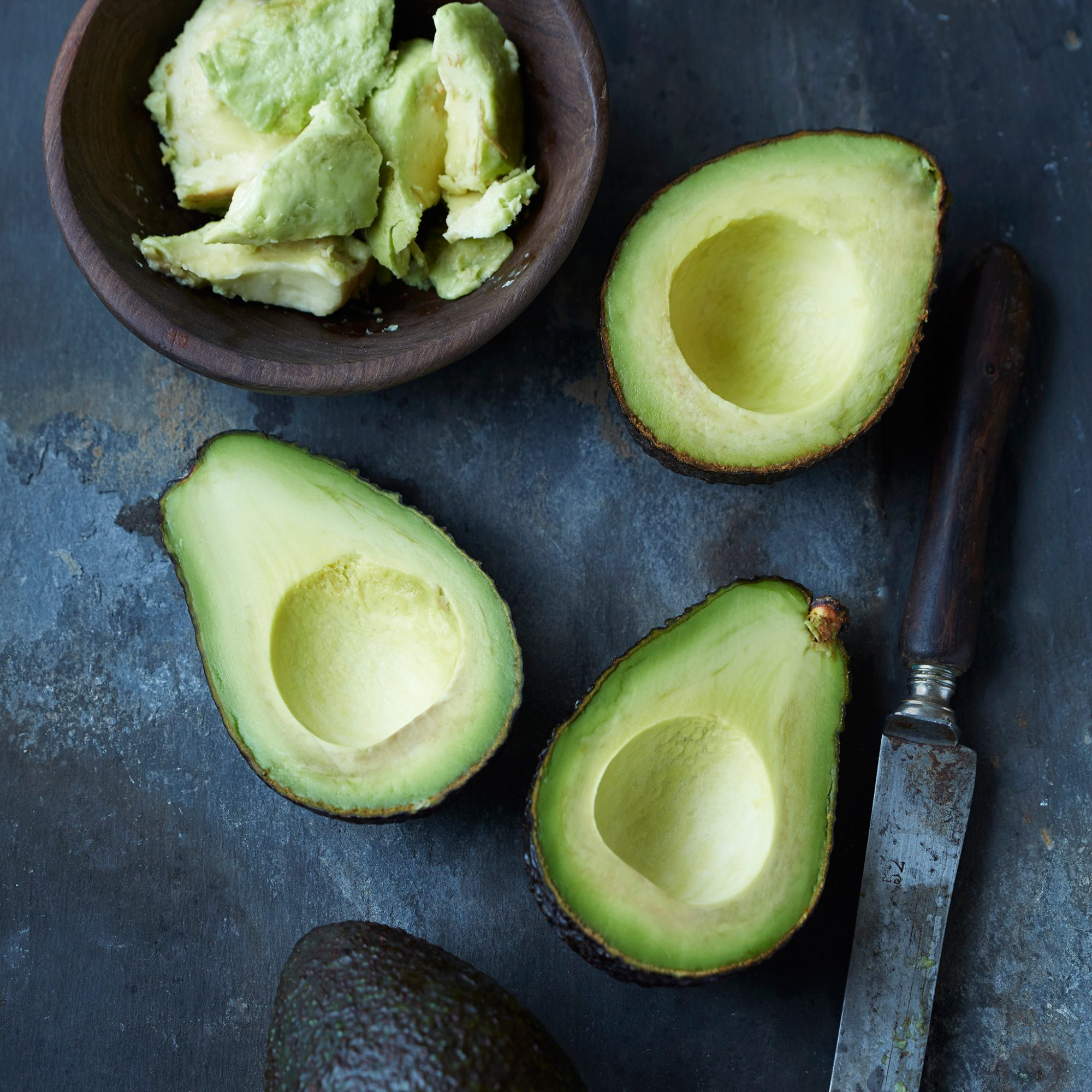 EAT MORE AVOCADOS FWX