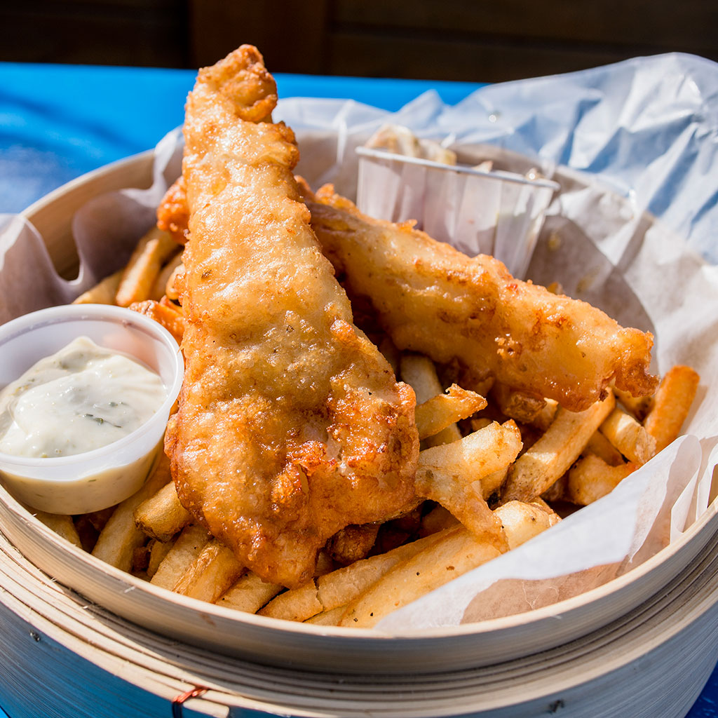 FISH AND CHIPS EXCUSE FWX