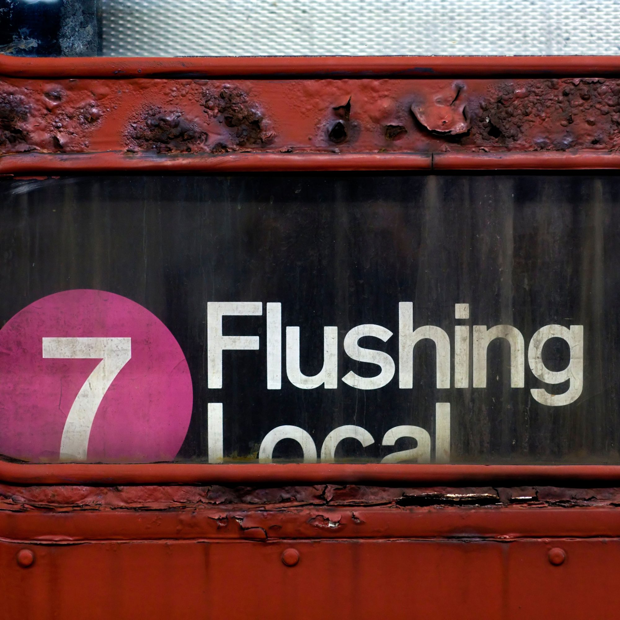 Flushing, Queens, Subway