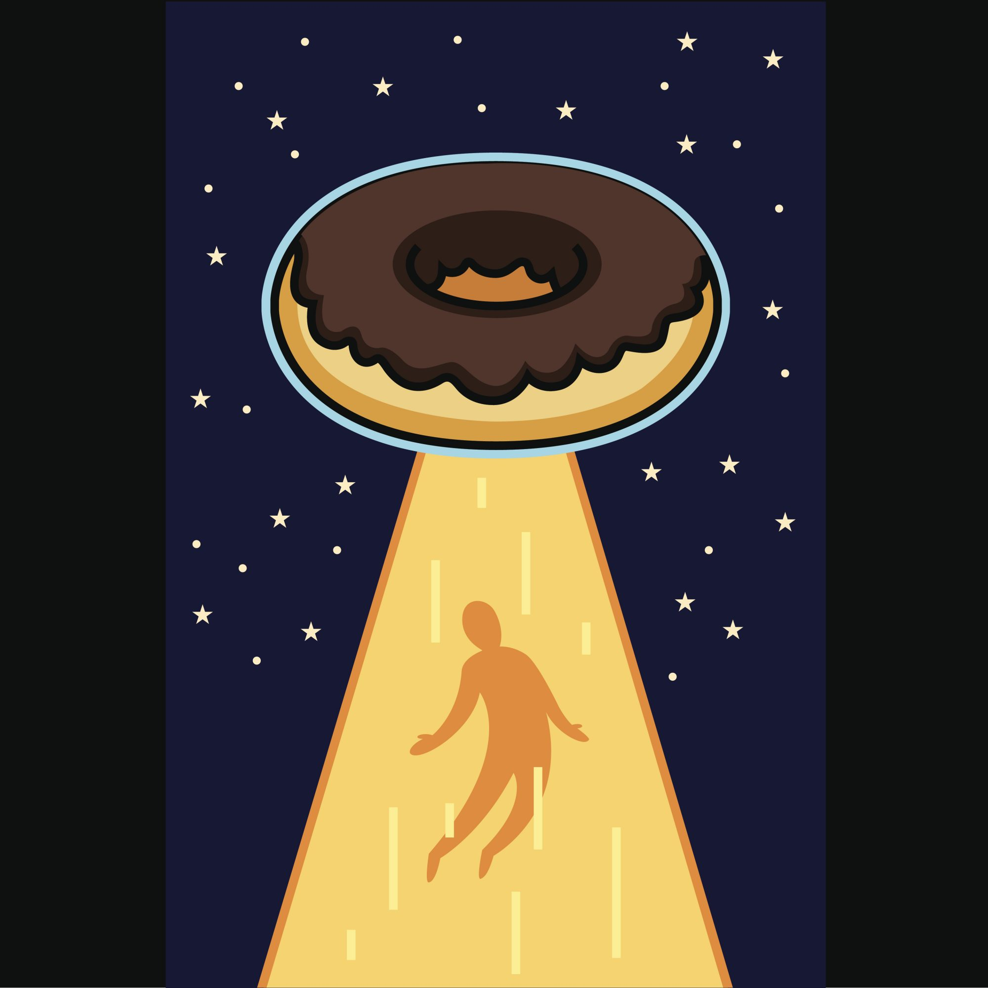 FOOD FOR ALIENS FWX