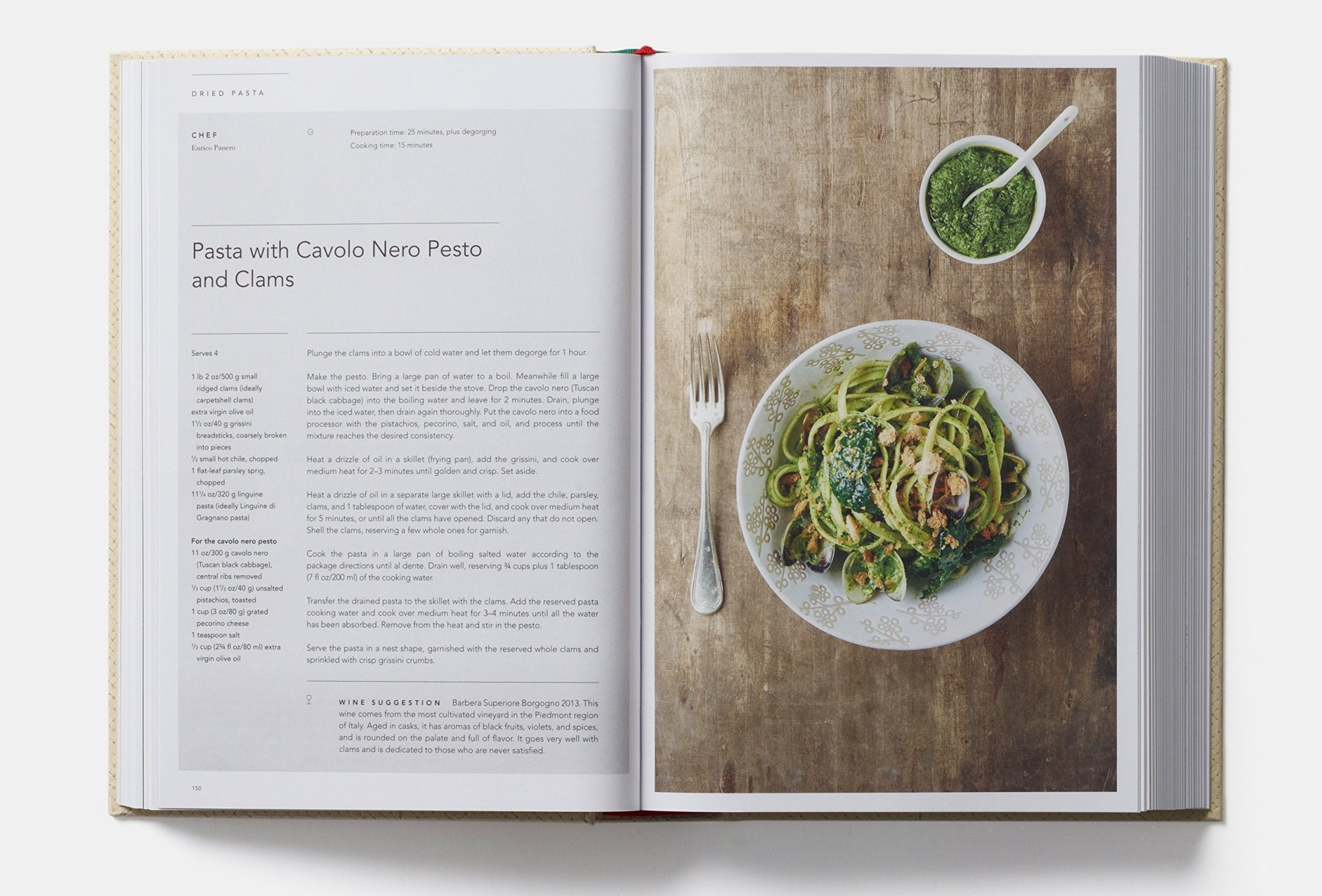 food gifts eataly cookbook
