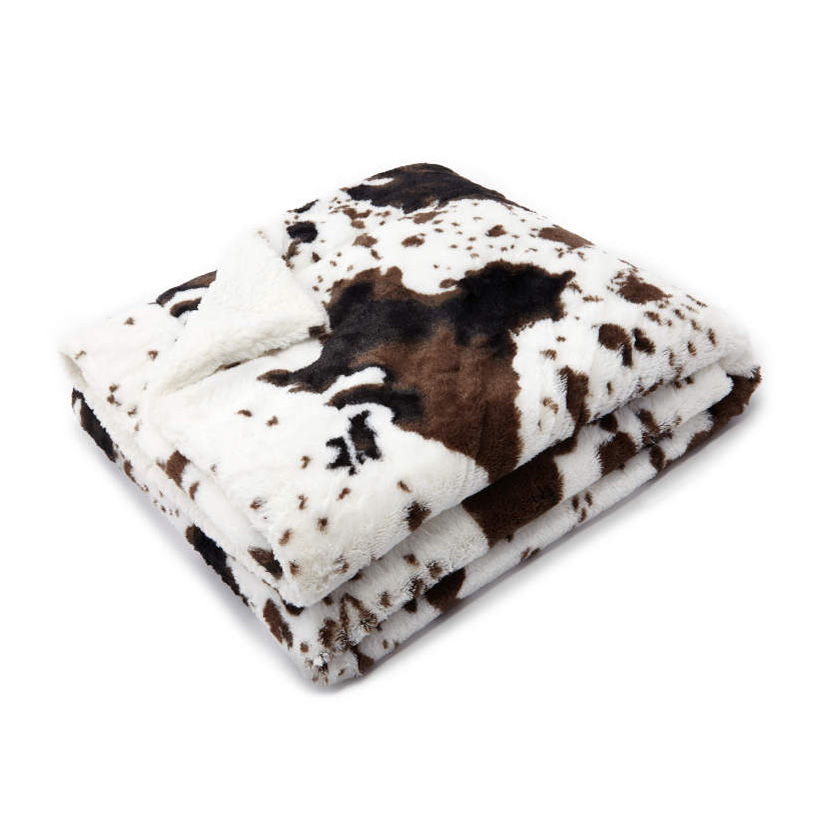 Cow Blanket
