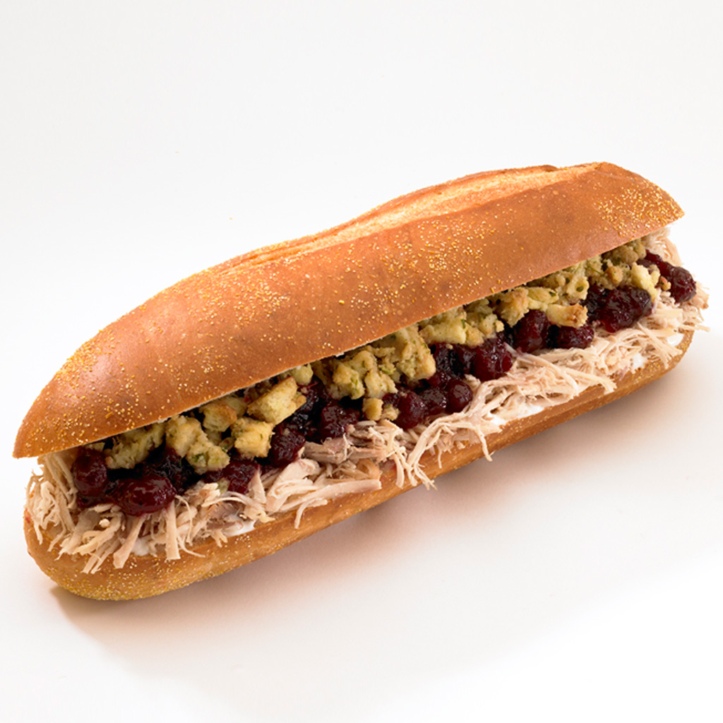 FWX 3 THANKSGIVING SANDWICHES