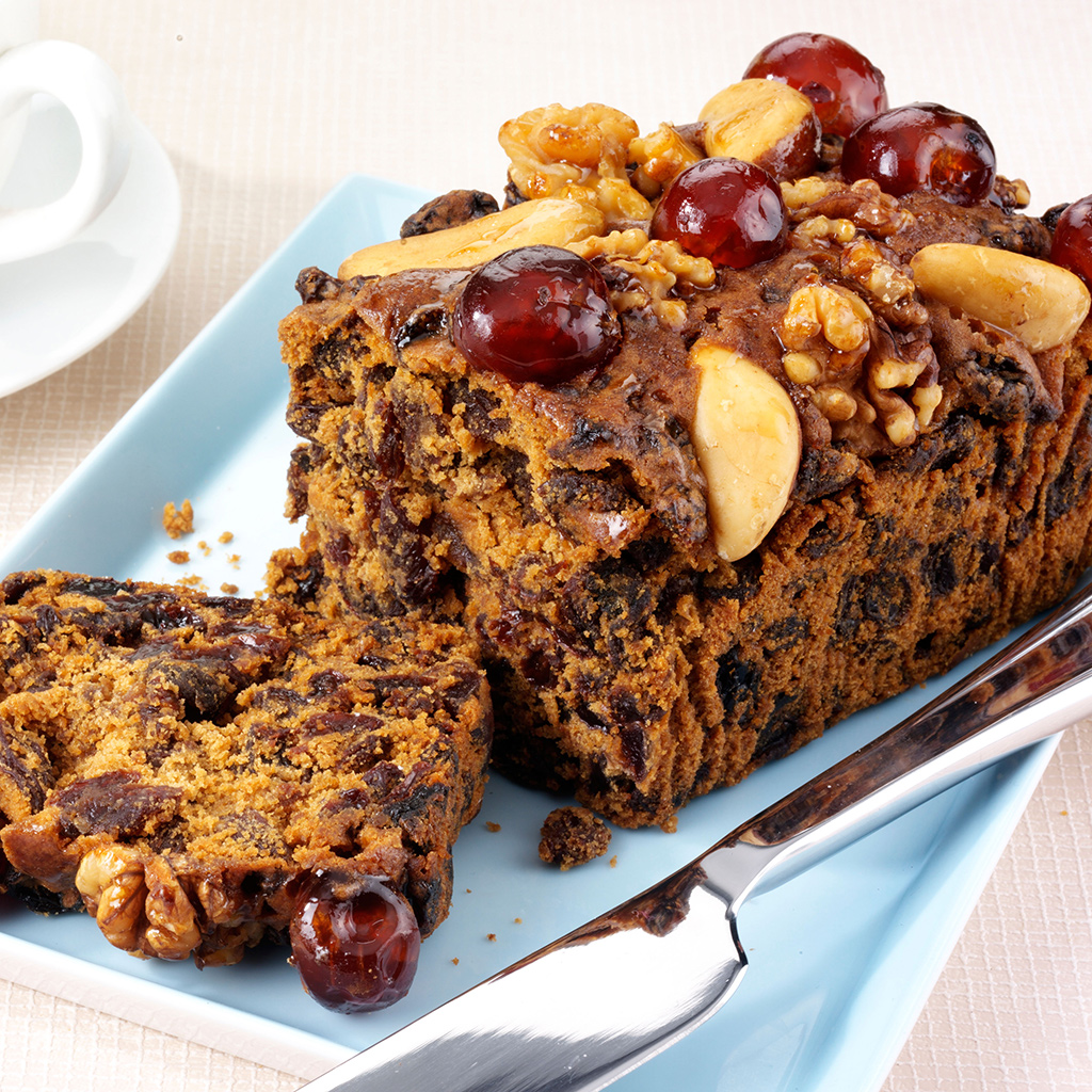 FWX 97 YEAR OLD FRUITCAKE