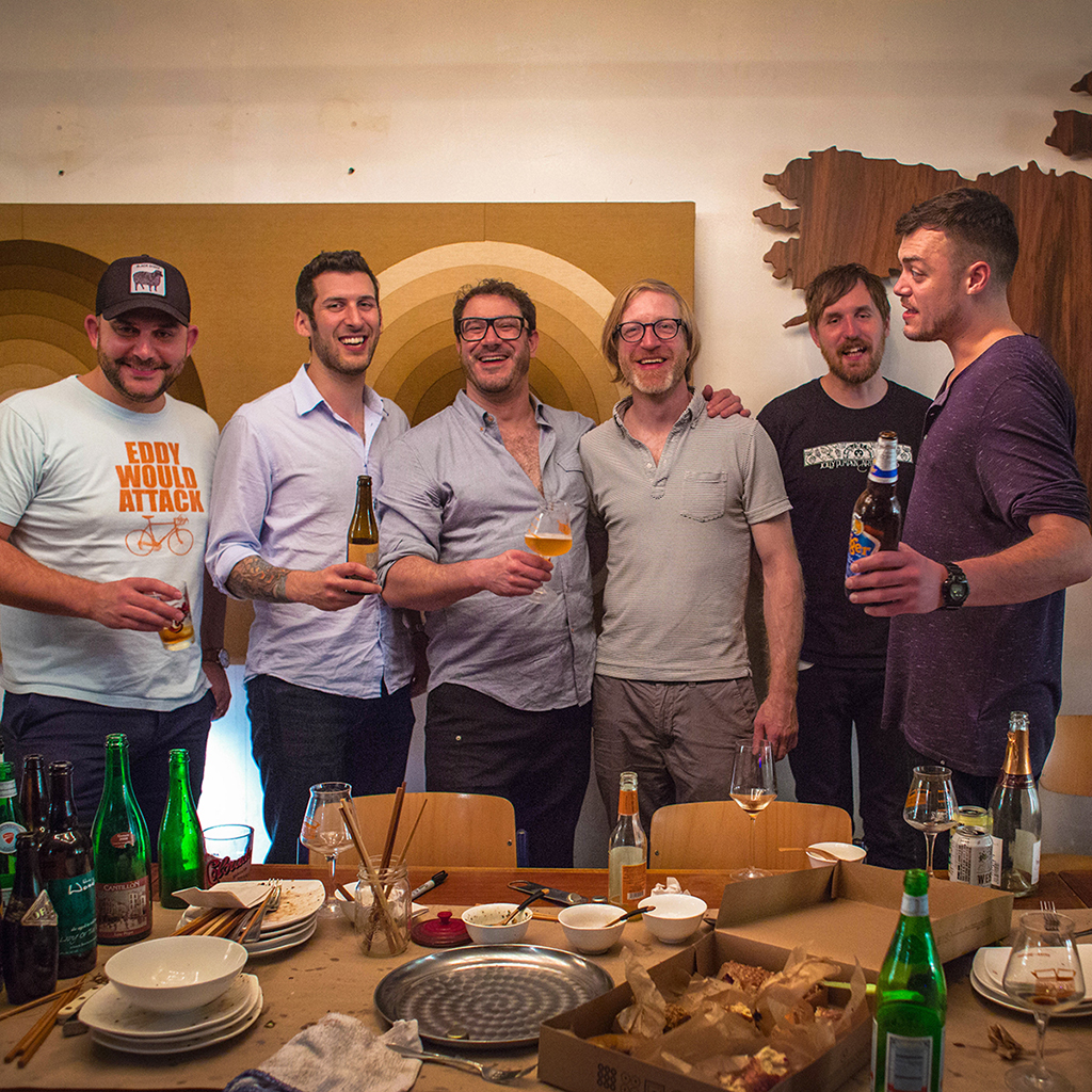 FWX AN EVENING WITH THE MEN BEHIND LUKSUS AND RESTO 14