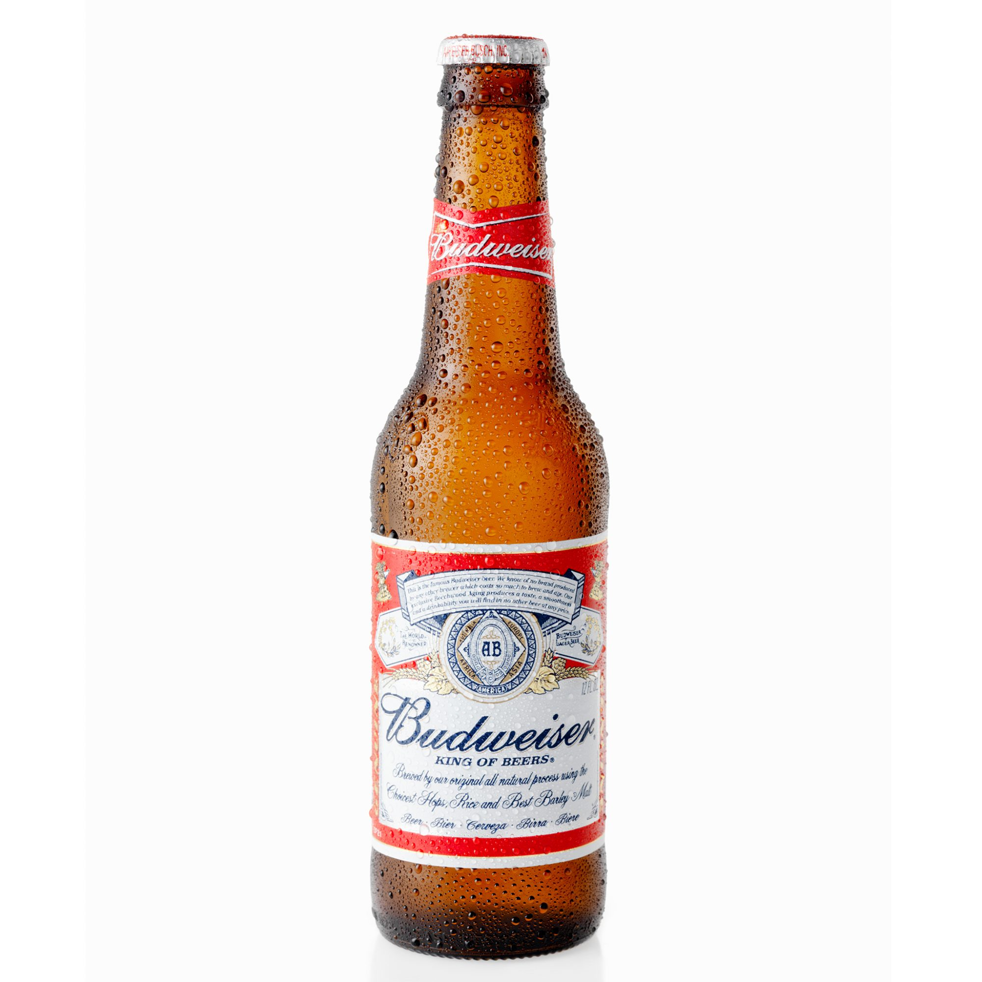 FWX ANHEUSER BUSCH TRYING TO BUY SAB MILLER_0
