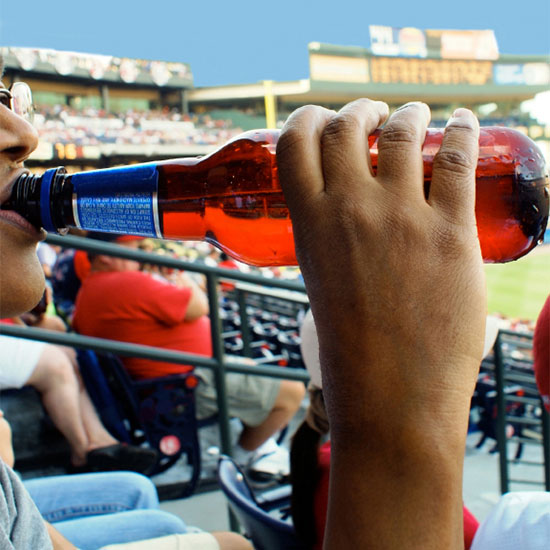 FWX BASEBALL BEER RANKING