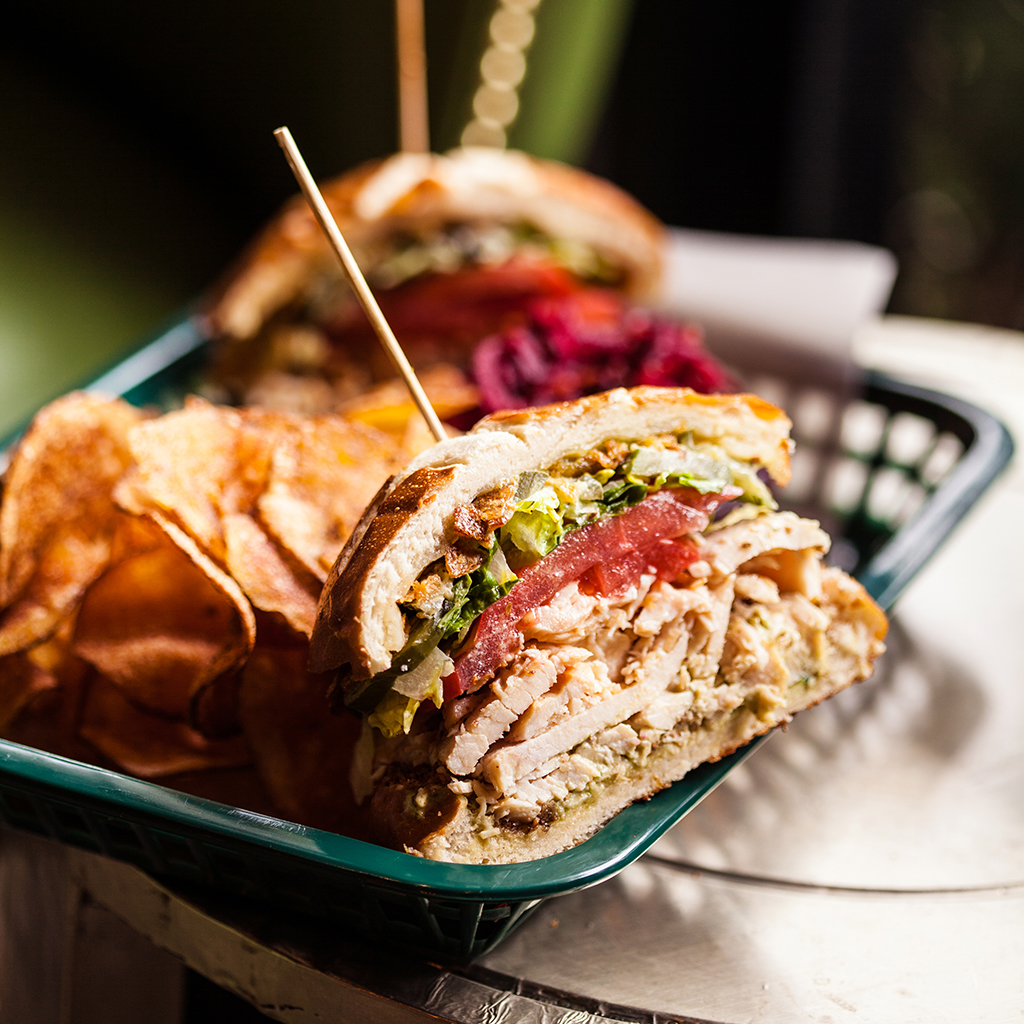 FWX BEST SANDWICHES HOUSTON LOCAL FOODS