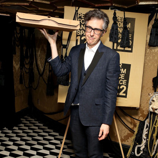 FWX BRUNCH WITH IRA GLASS