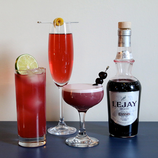 FWX CASSIS COCKTAIL GROUP