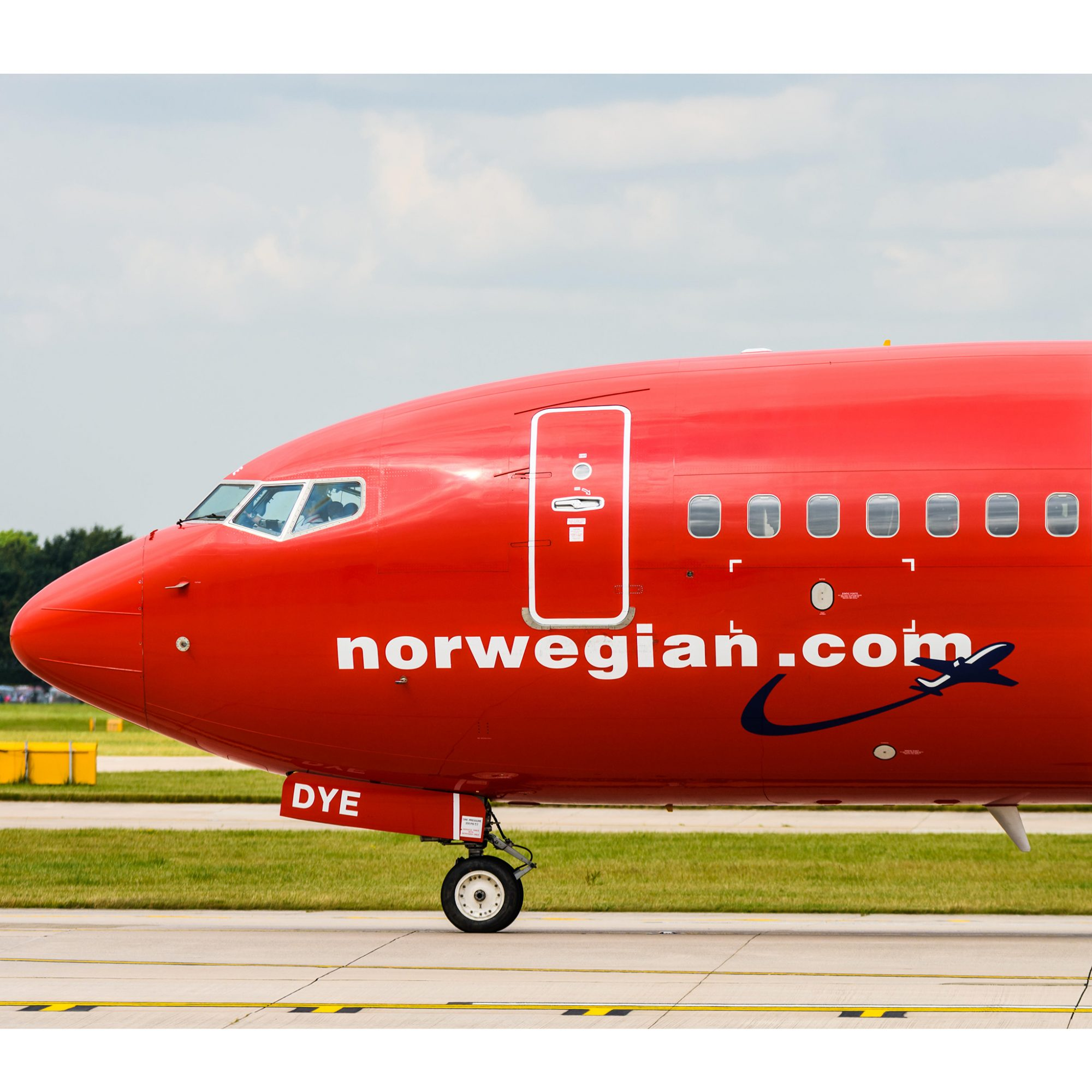 FWX CHEAP FARES ON NORWEGIAN AIRLINES