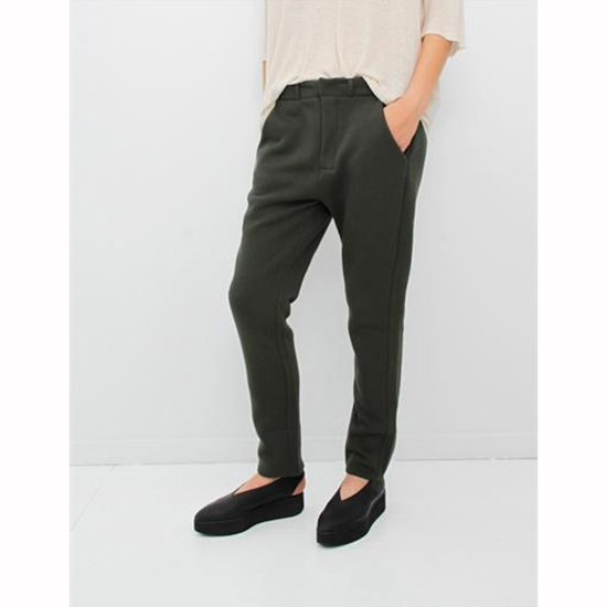 MM6 by Maison Martin Margiela Heavy Sweat Pant