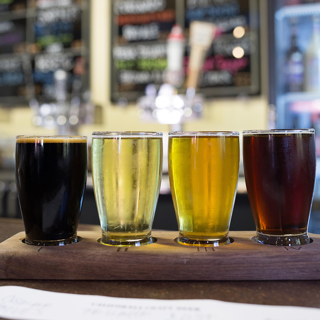 FWX CRAFT BEER TAXES