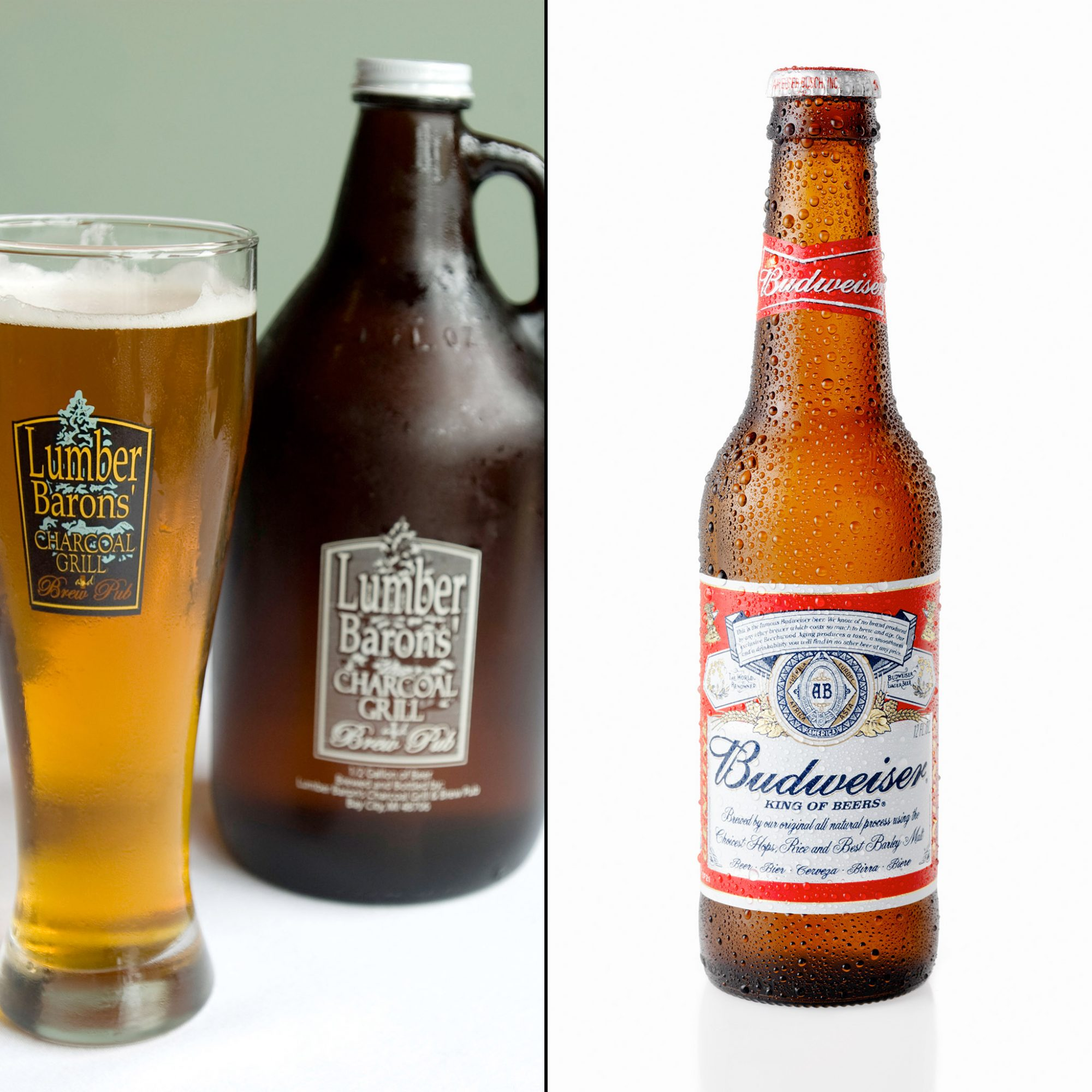 FWX CRAFT VS BIG BEER