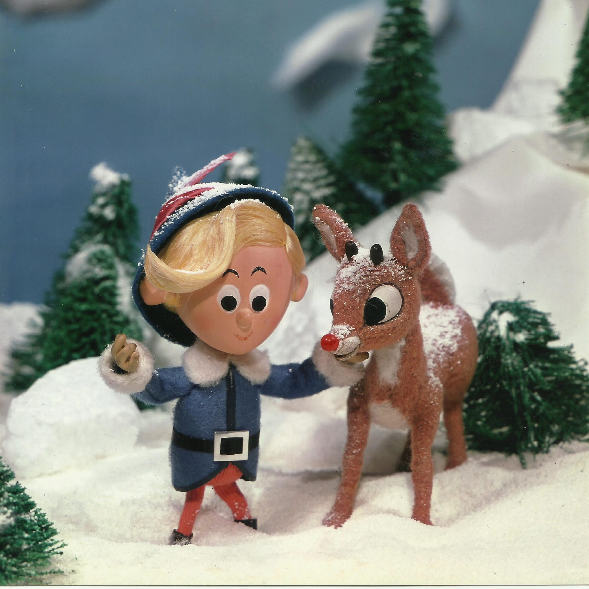 FWX DEFINITIVE RANKING OF RANKING BASS MOVIES RUDOLPH THE RED NOSED REINDEER
