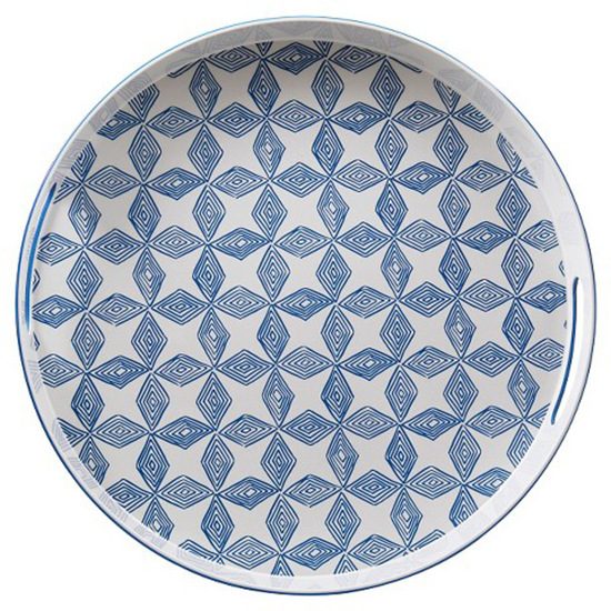 Threshold Melamine Serving Tray
