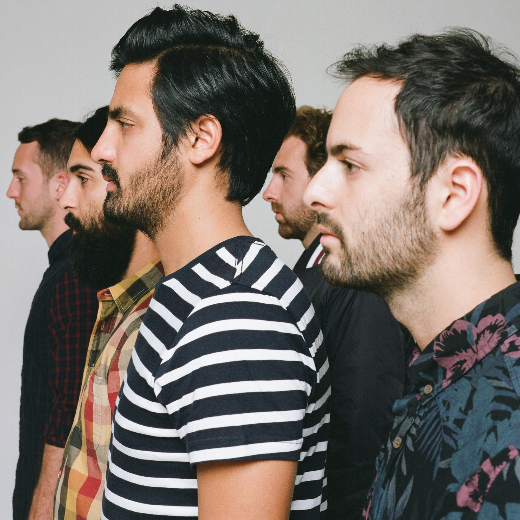 FWX DREAM RIDER YOUNG THE GIANT