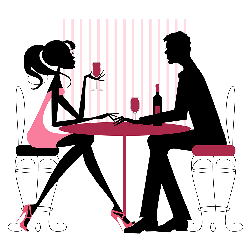 FWX FIRST DATE WINE ORDERING