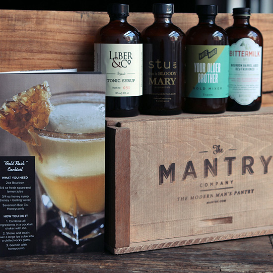 FWX FOOD SUBSCRIPTIONS MANTRY