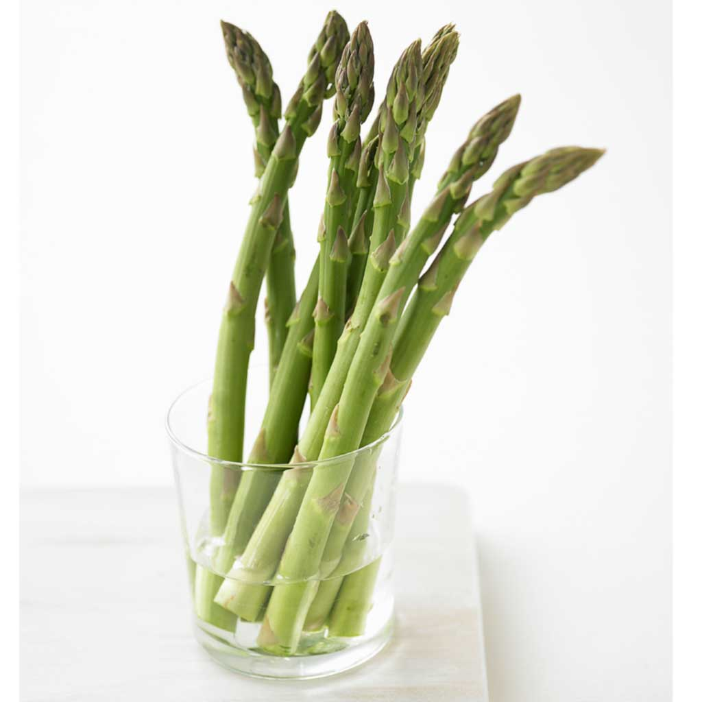 FWX GETTY ASPARAGUS WATER