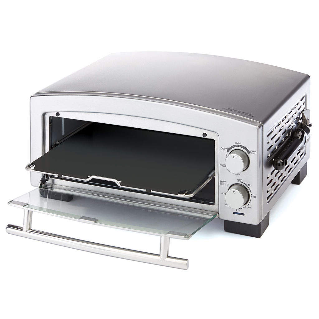 5 Minute Pizza Oven & Snack Maker