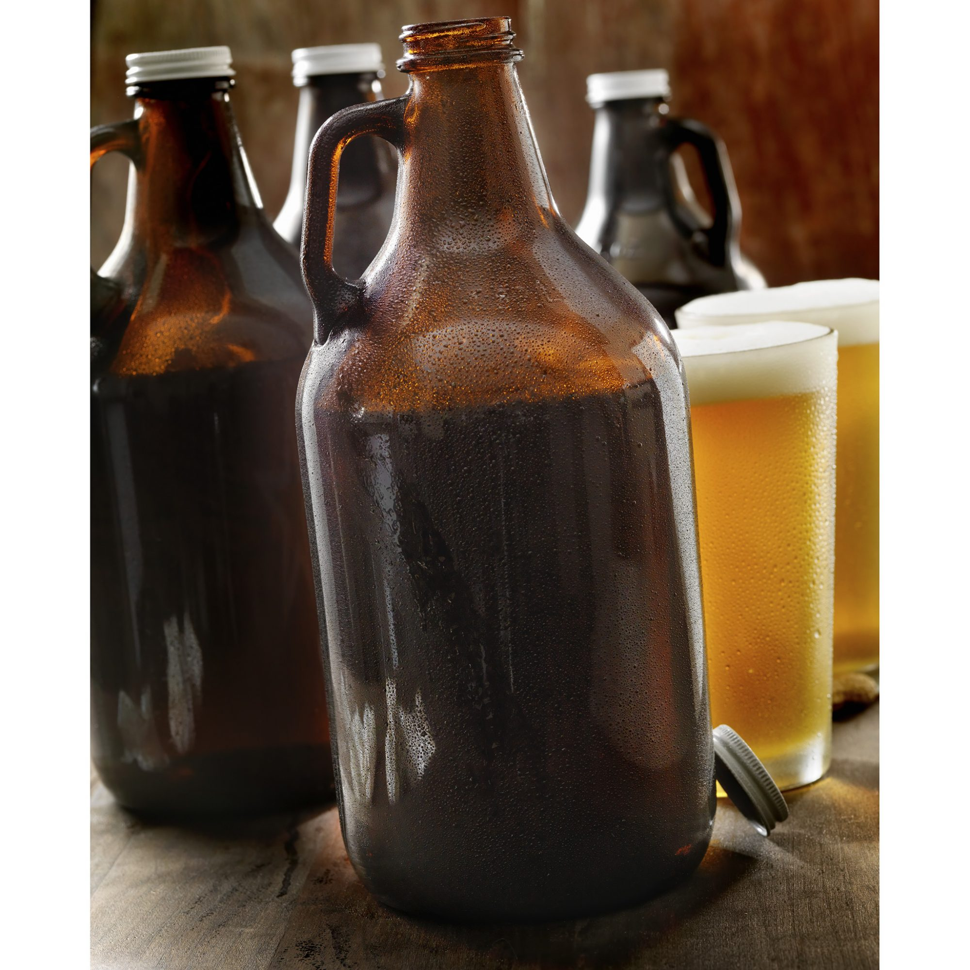 FWX GROWLERS