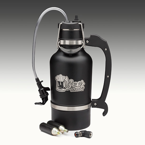 Beerloved Growler