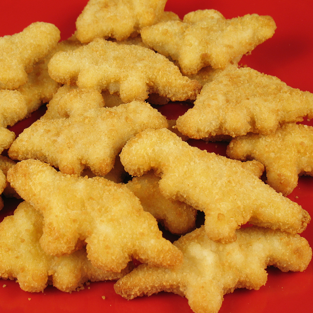 Dino Nuggets