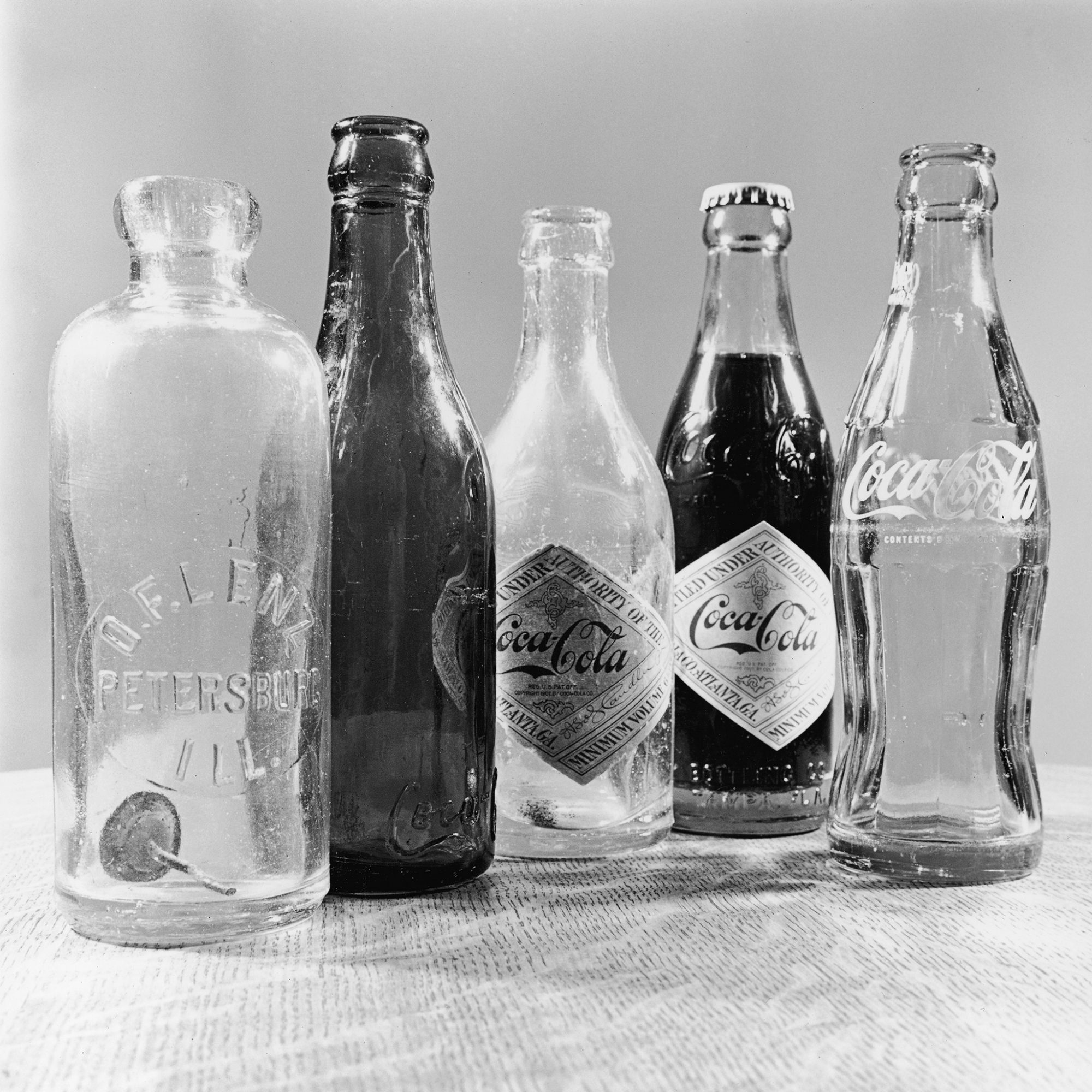 FWX HOW THE COKE BOTTLE BECAME SO ICONIC