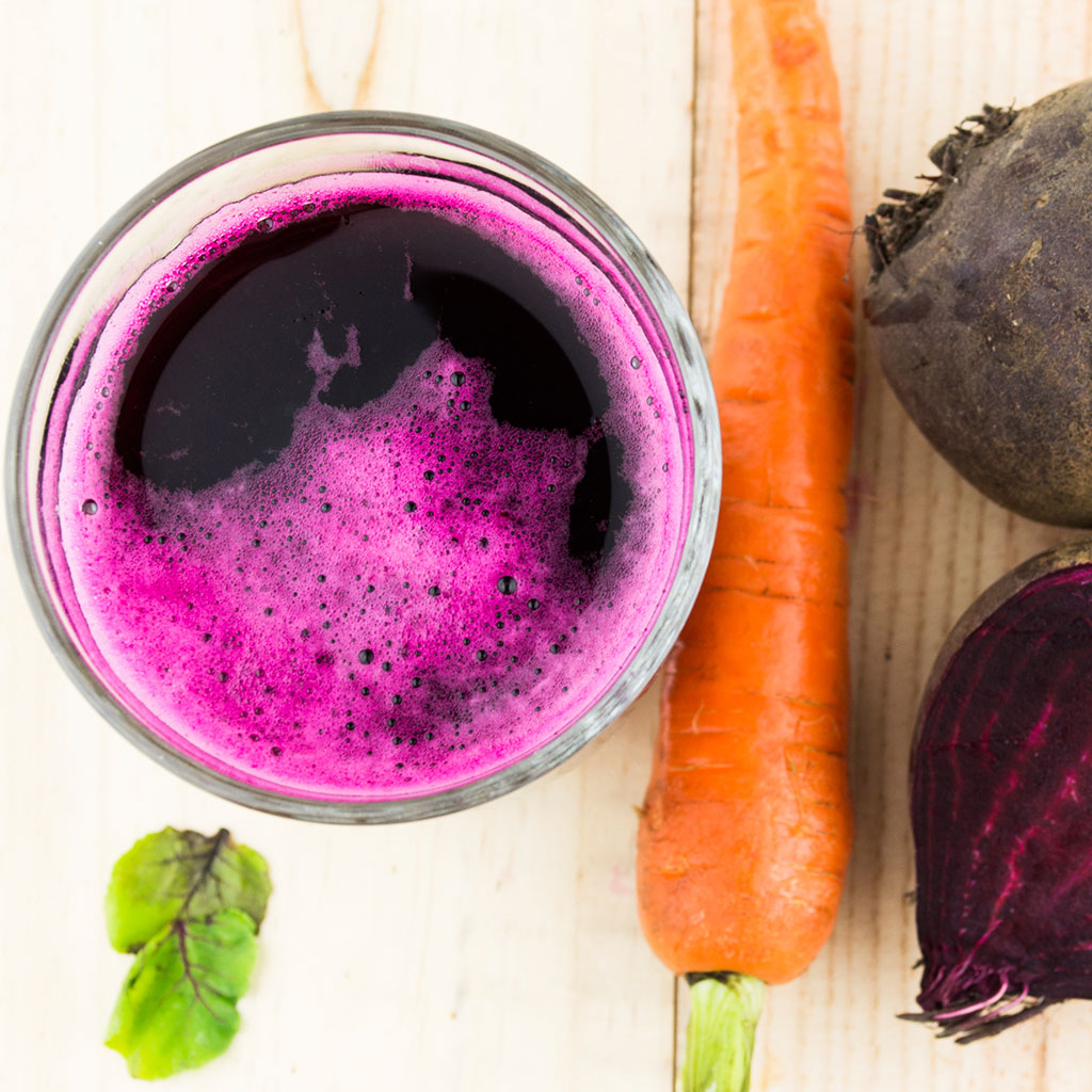 FWX INSTYLE JUICE CLEANSE