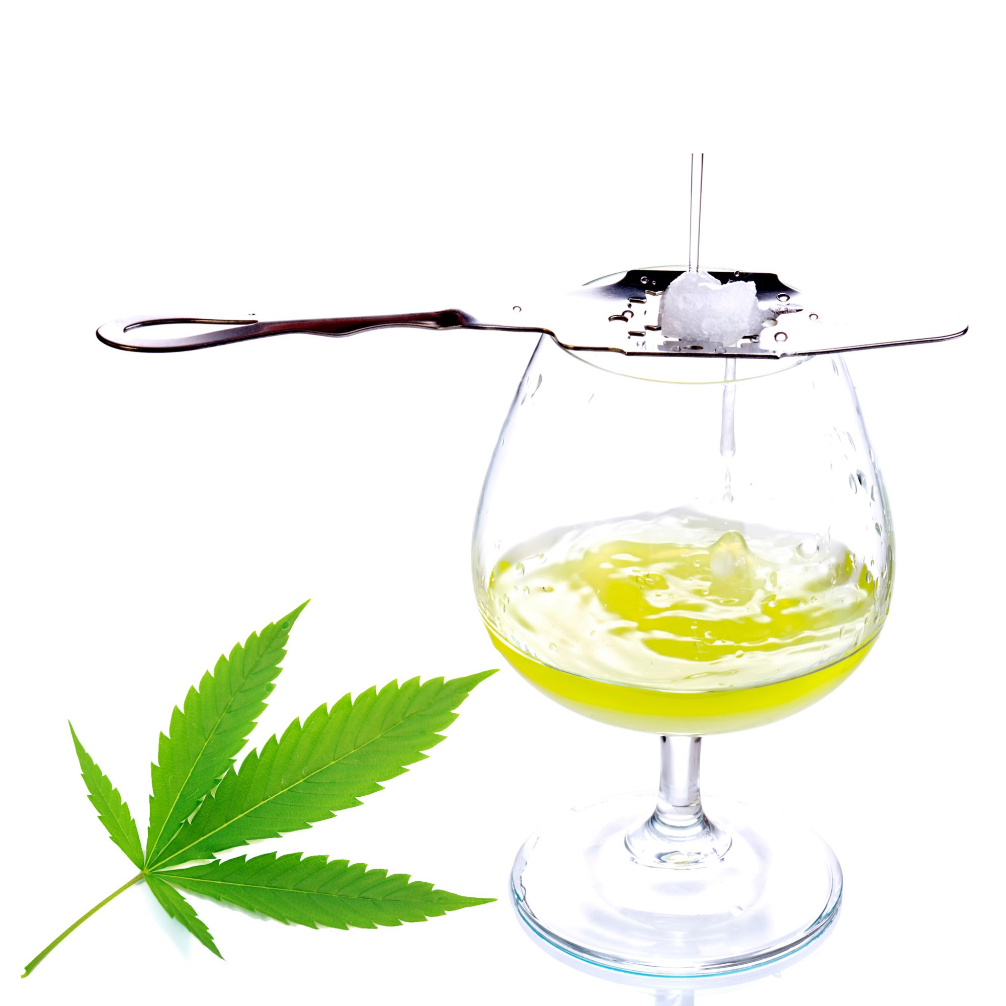FWX KITCHEN TRASH CANNABIS ABSINTHE