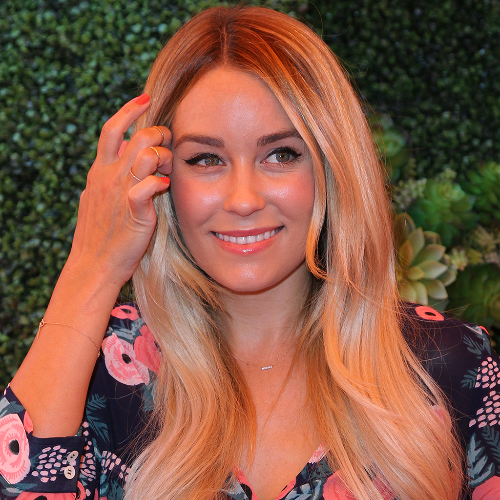 FWX LAUREN CONRAD COOKBOOK