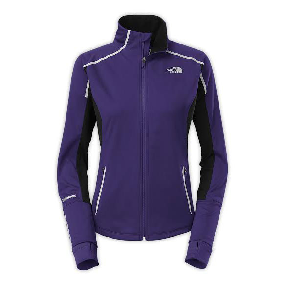 Northface Isotherm Jacket