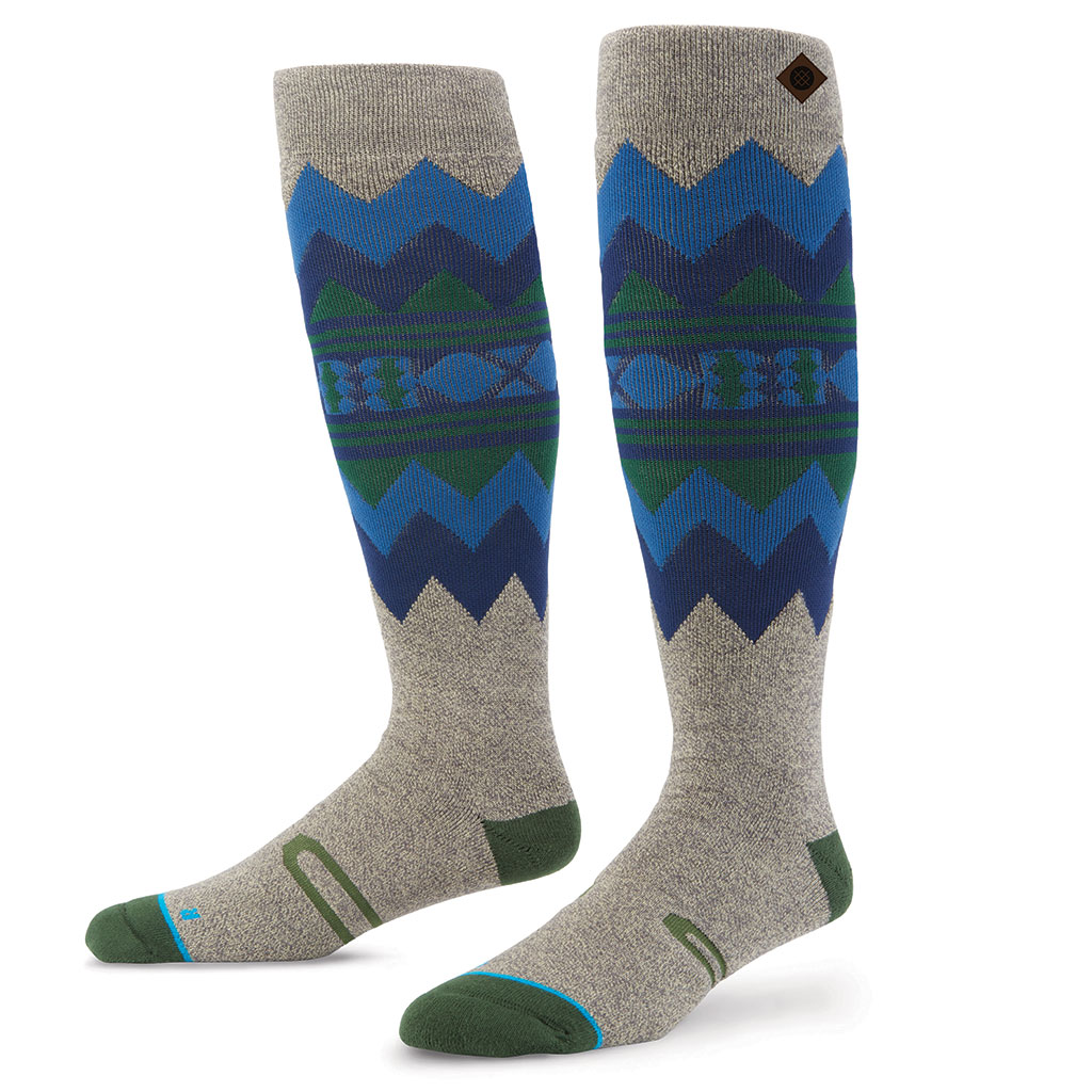 Stance Socks Rainier