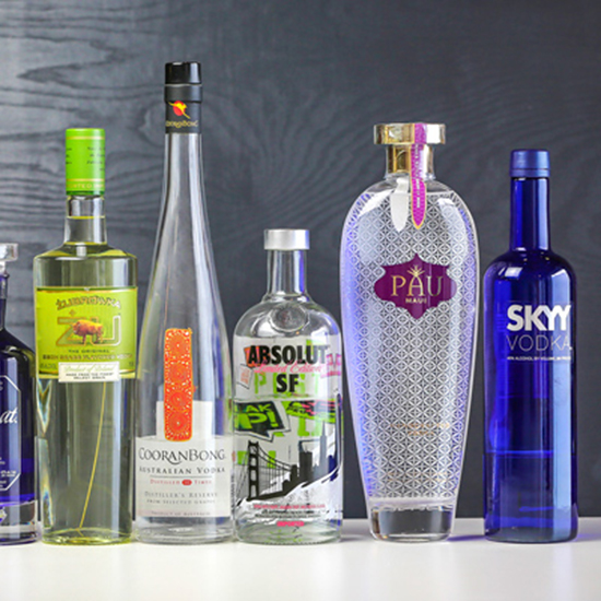 FWX LIQUOR USES FOR VODKA BOTTLES
