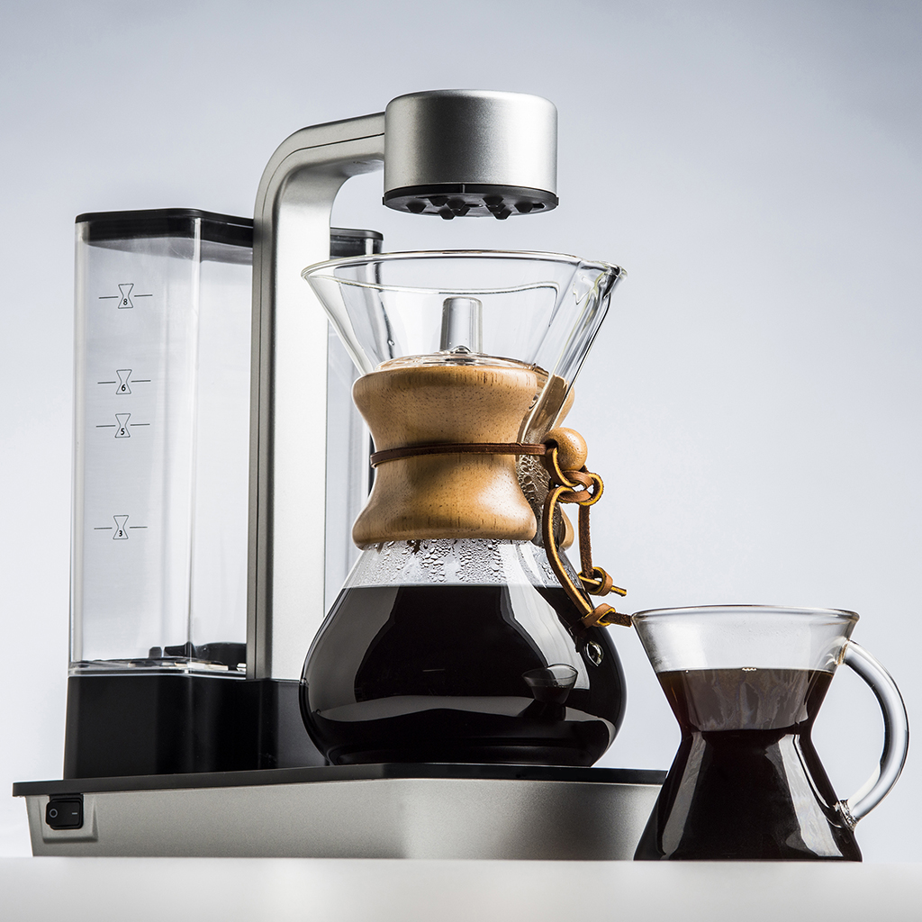 Chemex Ottomatic Pour-Over Coffeemaker