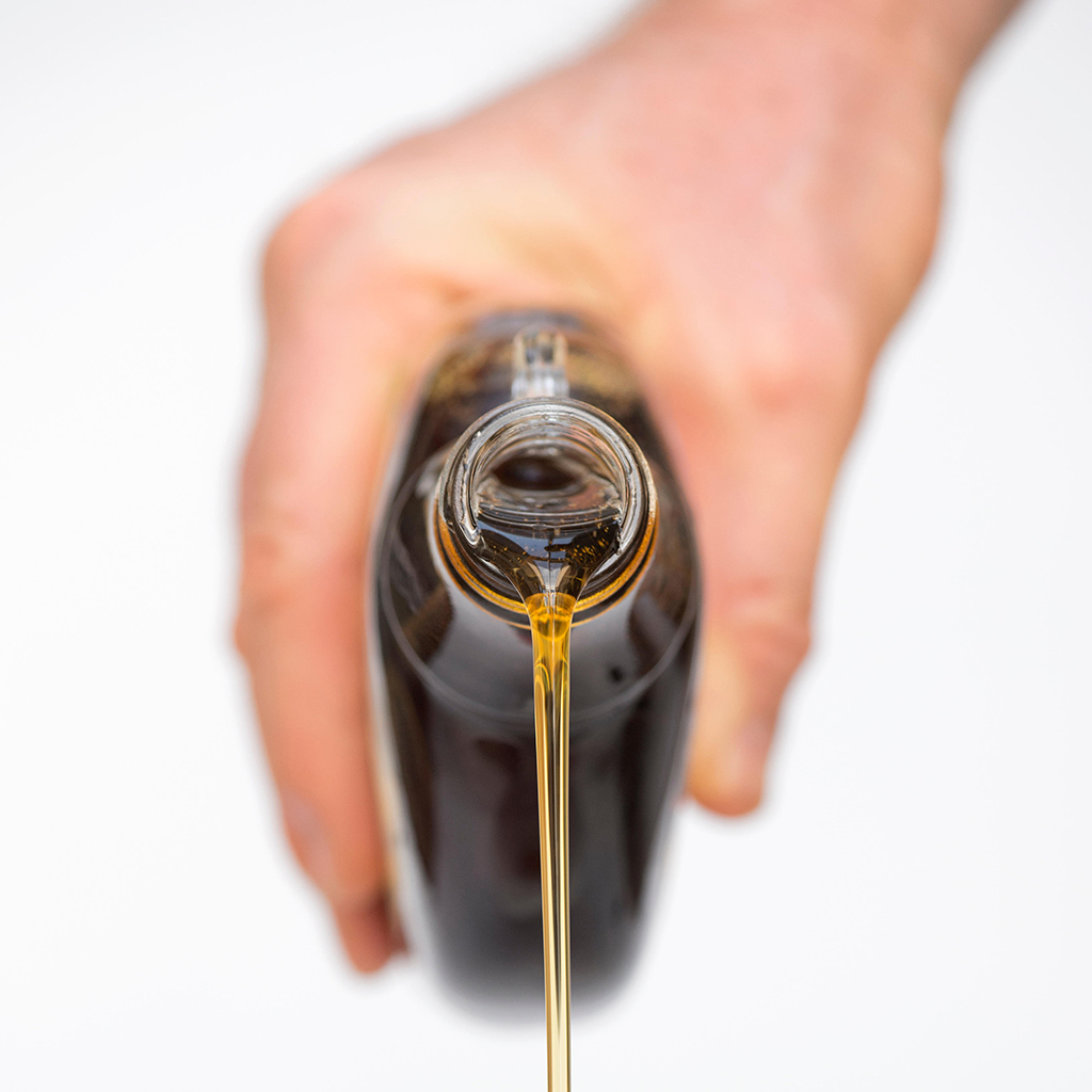 FWX MAPLE SYRUP SHORTAGE