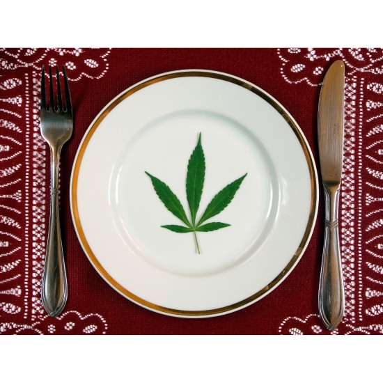 FWX MARIJUANA FOOD TRUCK